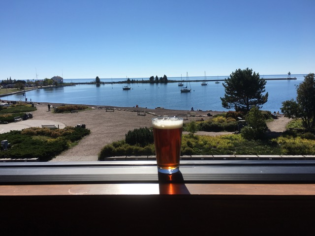 Brews and Views at Gun Flint Tavern
